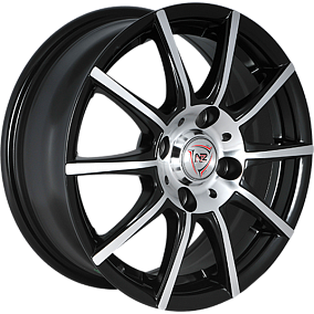 Диск NZ Wheels SH625 15x6,0 4x114,3 ET45 73,1 GMF