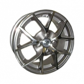 Диск NZ Wheels SH634 14x6,0 4x98 ET35 58,6 BKF