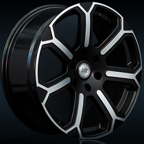 Диск NZ Wheels SH638 20x8,5 6x139,7 ET35 67,1 MBF