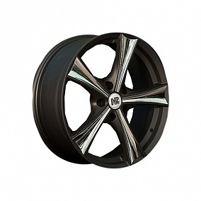 Диск NZ Wheels SH639 18x8,0 5x120 ET20 72,6 GM+CH