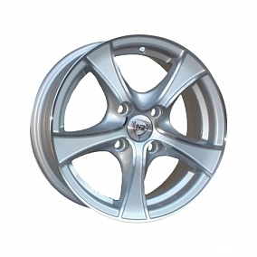 Диск NZ Wheels SH644 14x6,0 4x98 ET35 58,6 WF