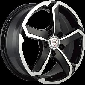 Диск NZ Wheels SH665 15x6,0 4x100 ET48 54,1 BKF