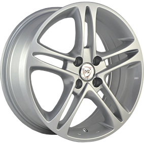Диск NZ Wheels SH669 16x6,5 5x114,3 ET38 67,1 S