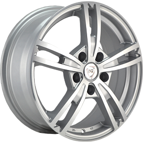 Диск NZ Wheels SH672 16x6,5 5x114,3 ET40 66,1 SF