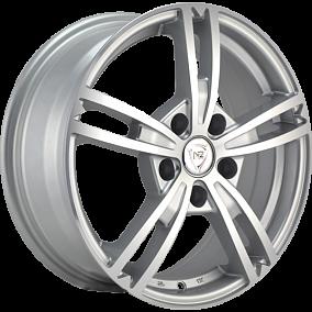Диск NZ Wheels SH672 16x6,5 4x100 ET52 54,1 SF