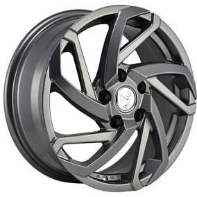 Диск NZ Wheels SH673 16x6,5 5x114,3 ET38 67,1 GM