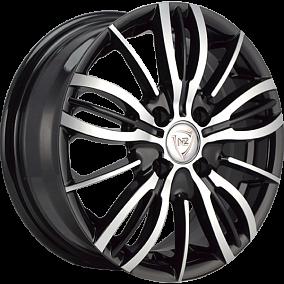 Диск NZ Wheels SH675 15x6,0 4x100 ET36 60,1 BKF