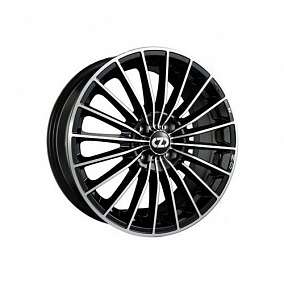 Диск OZ Racing 35 Anniversary 18x8,0 5x114,3 ET45 d-l white