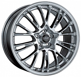 Диск OZ Racing Botticelli 17x8,0 5x114,3 ET40 d-l
