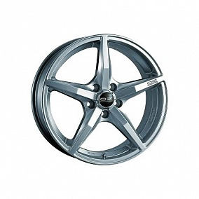 Диск OZ Racing Canova 16x7,5 5x114,3 ET40 d-l