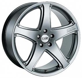 Диск OZ Racing Canyon ST 20x9,5 5x150 ET42 110,6 graphit