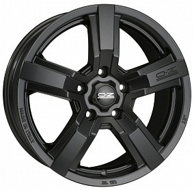 Диск OZ Racing Versilia 19x8,0 5x108 ET45 75 diamantata