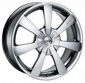Диск OZ Racing Titan 16x7,5 5x108x114,3 ET40