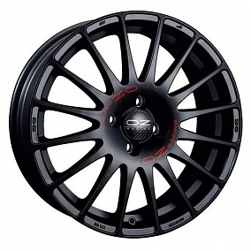 Диск OZ Racing Superturismo GT 14x6,0 4x100 ET36 d-s