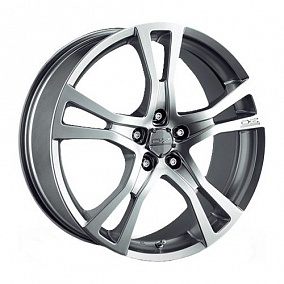 Диск OZ Racing Palladio ST 18x8,0 5x112 ET35 d-l