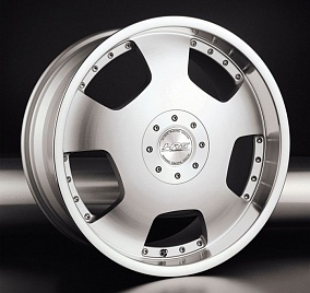 Диск Racing Wheels H-119 16x6,5 5x114,3 ET35 67,1 W/FP