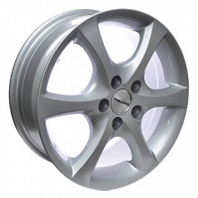 Диск TGRacing L004 16x6,5 5x112 ET50 57,1 gm pol