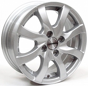 Диск TGRACING L005 15x6,0 4x100 ET45 60,1 MATT