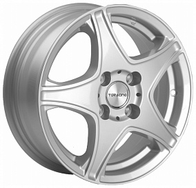 Диск TGRacing L012 16x6,5 5x108 ET45 73,1 gm pol