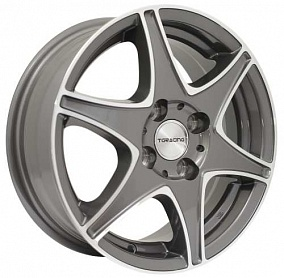 Диск TGRACING L013 14x5,5 4x98 ET38 58,5 gm