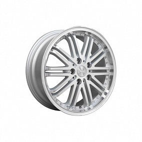 Диск TGRacing LZ139 19x8,0 5x114,3 ET30 73,1 gm pol