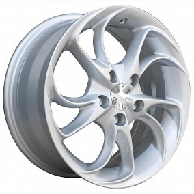Диск TGRacing LZ199 16x7,0 5x112 ET40 73,1 white