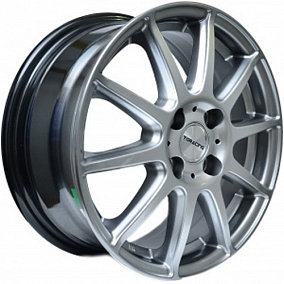 Диск TGRACING LZ709 17x7,0 5x114,3 ET45 67,1 matt