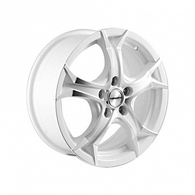 Диск TGRacing TGD023 17x7,0 5x115 ET40 70,1 whate pol