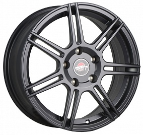 Диск Yokatta Model Forged-501 16x6,5 5x114,3 ET40 66,1 MB