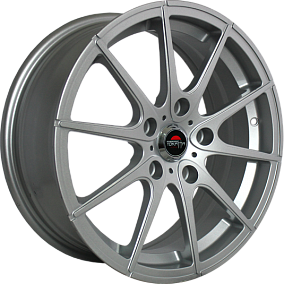 Диск Yokatta Model Forged-521 16x6,5 5x112 ET33 57,1 SF