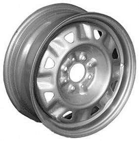 Диск ГАЗ ВАЗ-2110 14x5,5 4x98 ET35 58,6 металлик