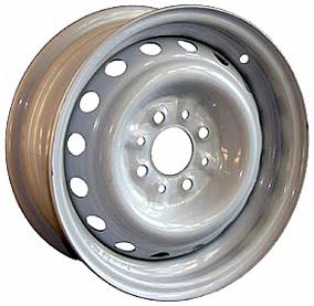 Диск Кременчугский колёсный завод ВАЗ 03-07 13x5,0 4x98 ET29 60,5 S