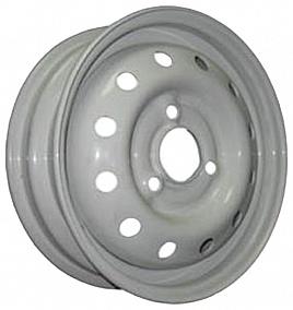 Диск Кременчугский колёсный завод ВАЗ-1111 12x4,0 3x98 ET40 60,5 S