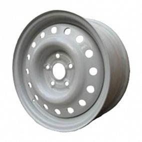 Диск Кременчугский колёсный завод УАЗ-3160 16x6,5 5x139,7 ET40 108,5 белый
