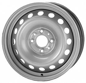 Диск ТЗСК Chevrolet Niva 15x6,0 5x139,7 ET40 98,5 металлик