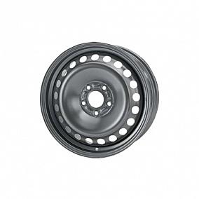 Диск ТЗСК Focus 2 15x6,0 5x108 ET52,5 63,3 серебристый металлик