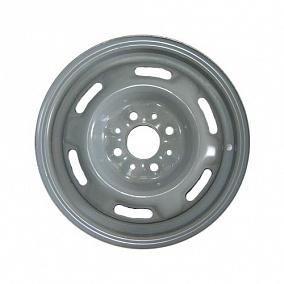 Диск ТЗСК ВАЗ-08 13x5,5 4x98 ET35 58,5 серебристый металлик