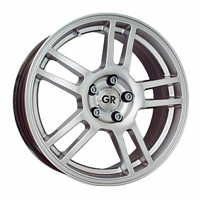 Диск GR H035 16x7,0 5x100 ET45 73,1 MGM